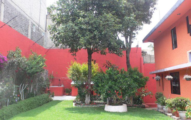 Foto de casa en venta en, mirador i, tlalpan, df, 1531648 no 06