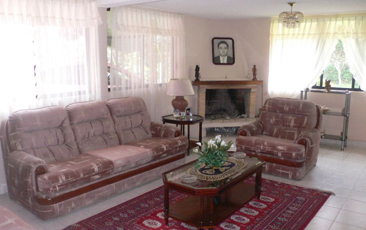 Foto de casa en venta en, mirador i, tlalpan, df, 1531648 no 07