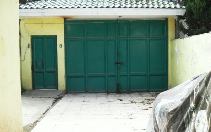 Foto de terreno habitacional en venta en, mirador i, tlalpan, df, 1672021 no 03