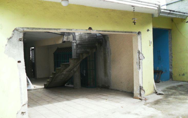 Foto de terreno habitacional en venta en, mirador i, tlalpan, df, 1672021 no 05