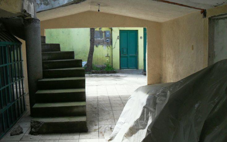 Foto de terreno habitacional en venta en, mirador i, tlalpan, df, 1672021 no 07