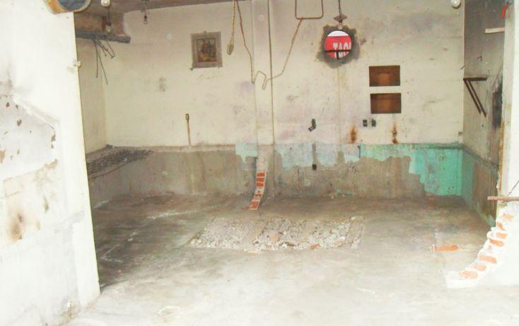 Foto de terreno habitacional en venta en, mirador i, tlalpan, df, 1672021 no 09