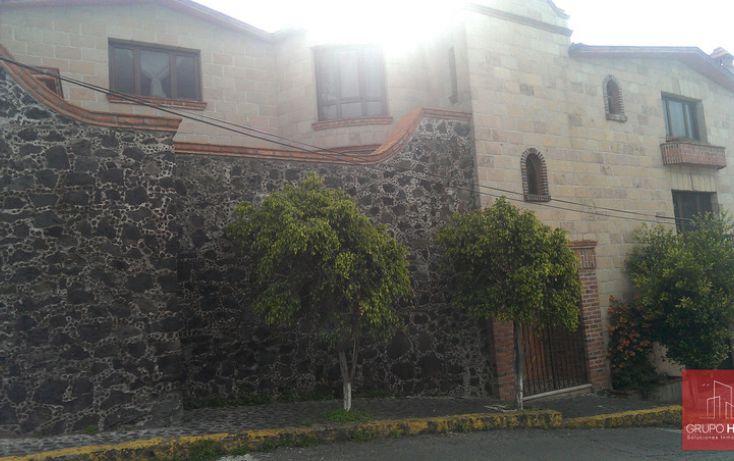 Foto de casa en venta en, mirador ii, tlalpan, df, 1694272 no 01