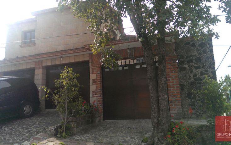 Foto de casa en venta en, mirador ii, tlalpan, df, 1694272 no 02