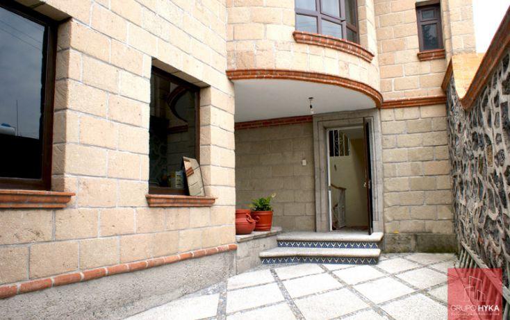 Foto de casa en venta en, mirador ii, tlalpan, df, 1694272 no 03