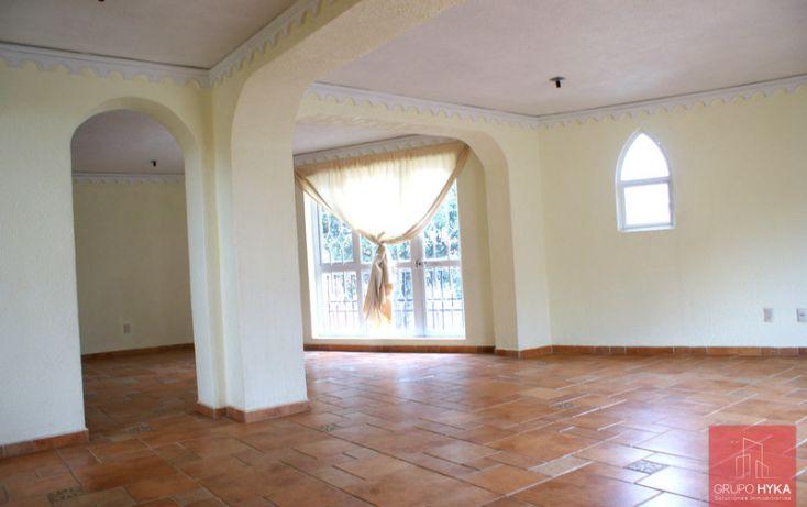 Foto de casa en venta en, mirador ii, tlalpan, df, 1694272 no 04