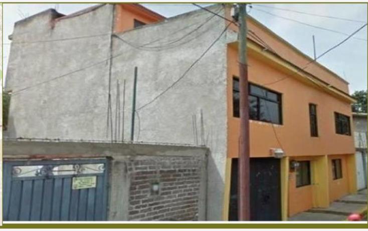 Foto de casa en venta en  , mirador ii, tlalpan, distrito federal, 1898418 No. 01