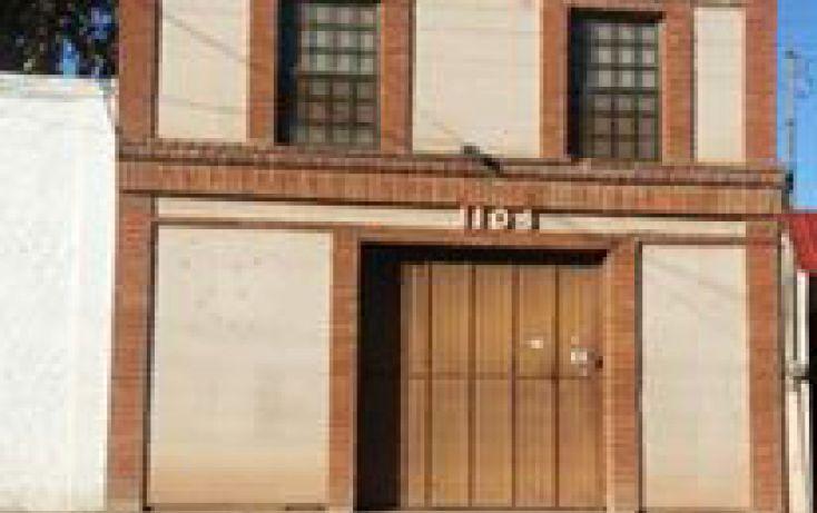 Foto de casa en venta en, mirador, juárez, chihuahua, 1674430 no 03