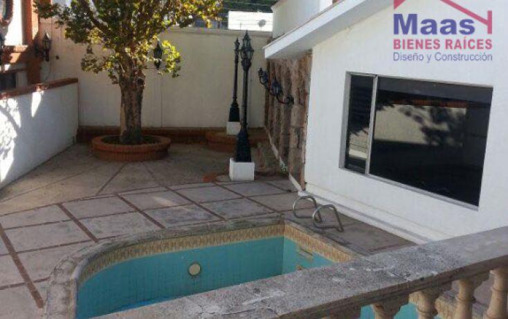 Foto de casa en venta en, mirador, juárez, chihuahua, 1674430 no 05
