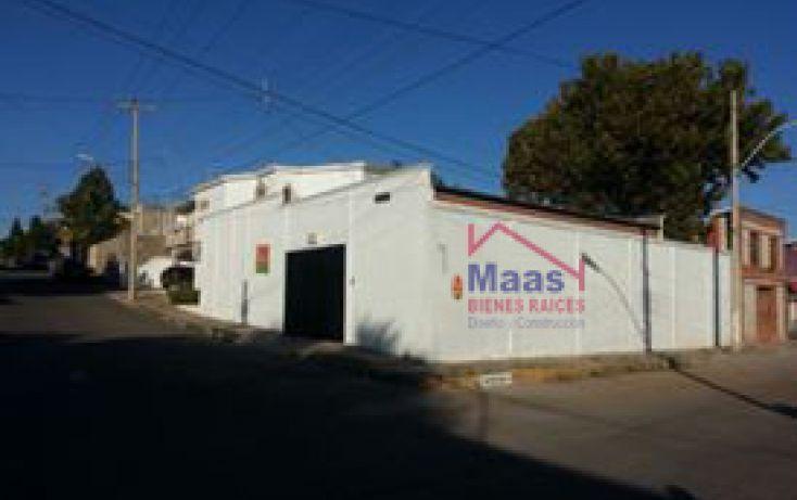 Foto de casa en venta en, mirador, juárez, chihuahua, 1674430 no 08