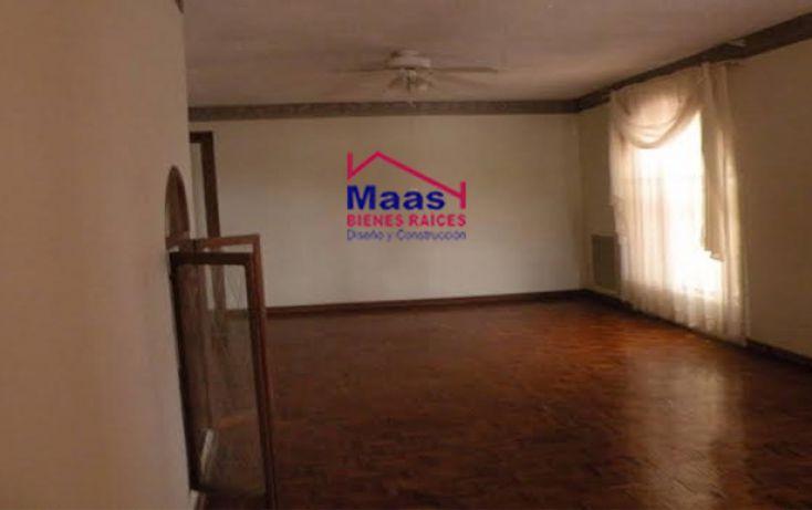 Foto de casa en venta en, mirador, juárez, chihuahua, 2036968 no 02