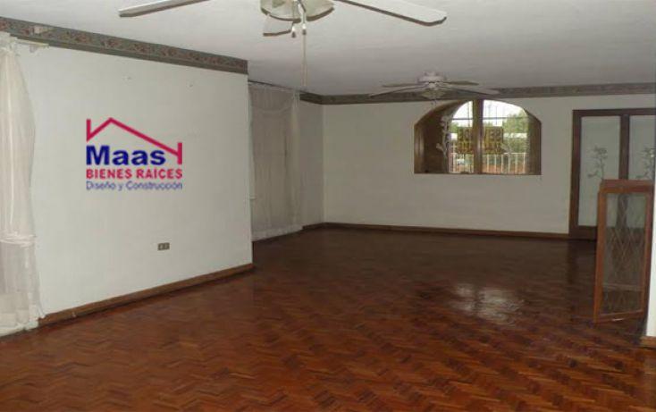 Foto de casa en venta en, mirador, juárez, chihuahua, 2036968 no 04