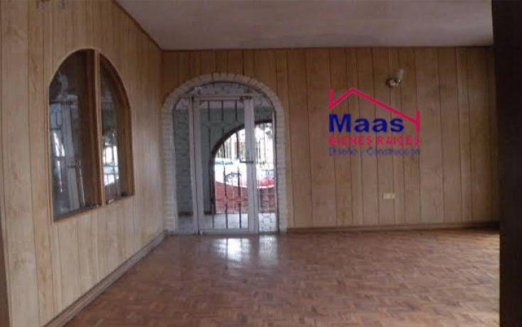 Foto de casa en venta en, mirador, juárez, chihuahua, 2036968 no 05