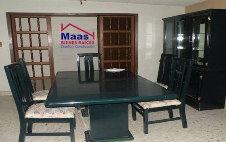Foto de casa en venta en, mirador, juárez, chihuahua, 2036968 no 07