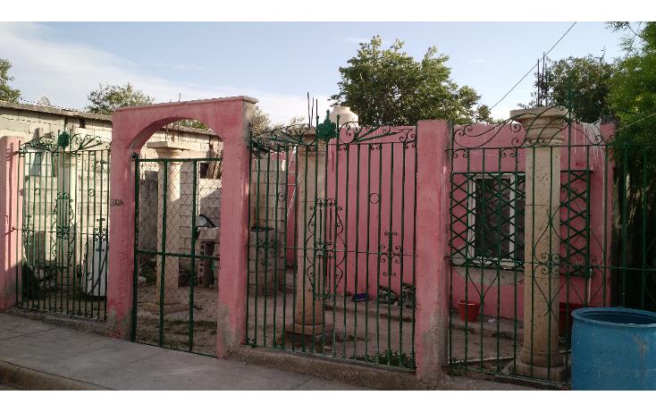 Foto de casa en venta en  , mirador, monclova, coahuila de zaragoza, 1864390 No. 01