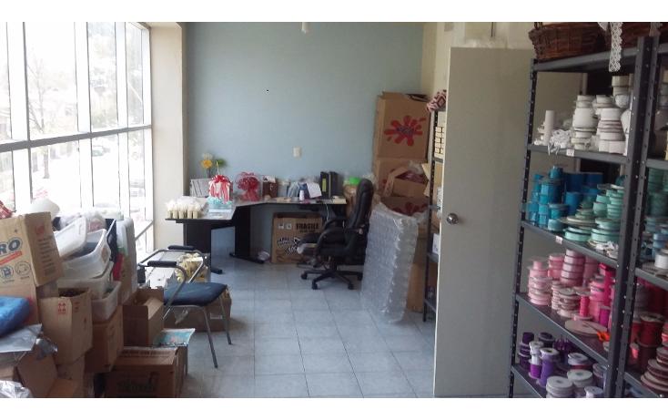 Foto de edificio en renta en  , mirador, monterrey, nuevo león, 1451187 No. 09