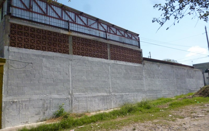 Foto de nave industrial en venta en  , miradores de la presa, tampico, tamaulipas, 1779424 No. 19