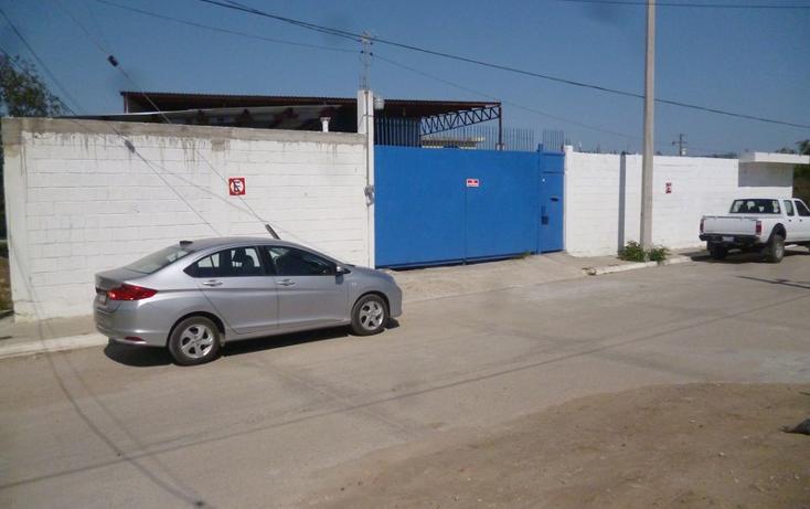 Foto de nave industrial en renta en  , miradores de la presa, tampico, tamaulipas, 1779428 No. 01