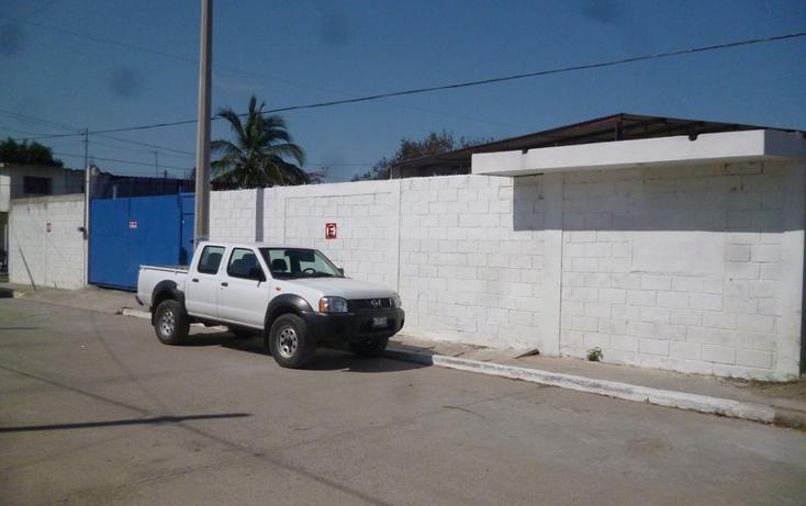 Foto de nave industrial en renta en  , miradores de la presa, tampico, tamaulipas, 1779428 No. 02