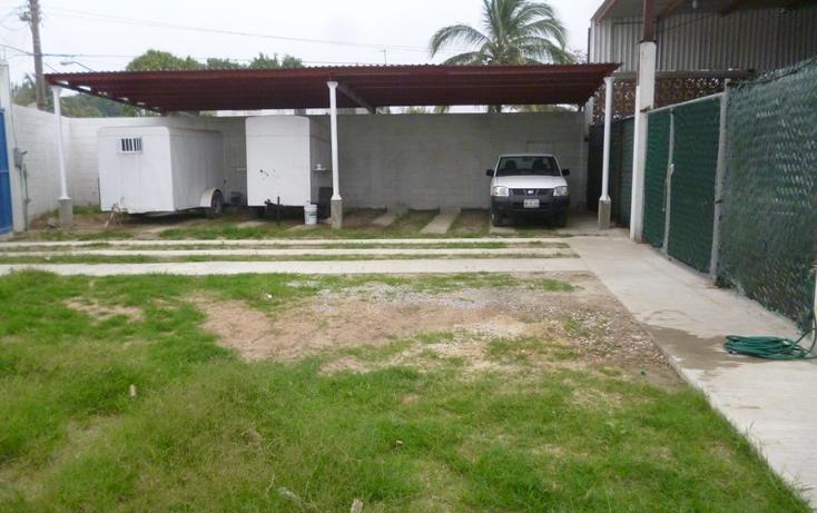 Foto de nave industrial en renta en  , miradores de la presa, tampico, tamaulipas, 1779428 No. 13