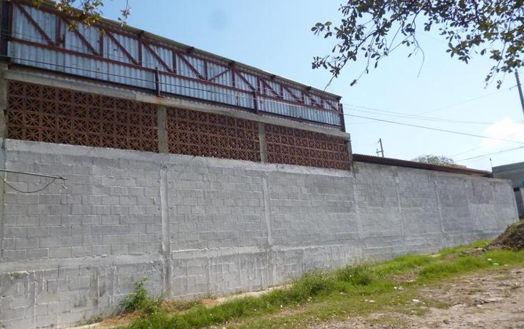 Foto de nave industrial en renta en  , miradores de la presa, tampico, tamaulipas, 1779428 No. 18