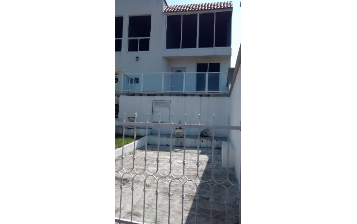 Foto de casa en venta en  , miradores del mar, emiliano zapata, veracruz de ignacio de la llave, 1196723 No. 01