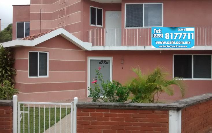 Foto de casa en renta en  , miradores del mar, emiliano zapata, veracruz de ignacio de la llave, 1196727 No. 01