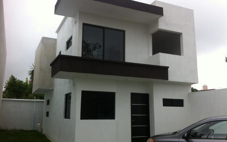 Foto de casa en venta en  , miradores del mar, emiliano zapata, veracruz de ignacio de la llave, 1292639 No. 01