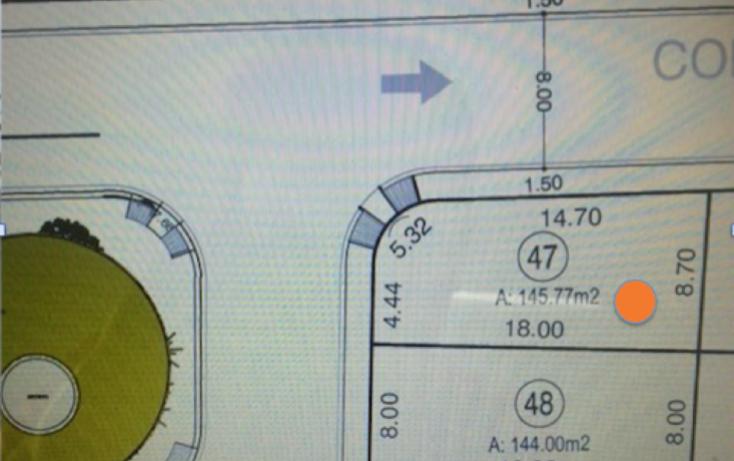 Foto de terreno habitacional en venta en  , miradores, quer?taro, quer?taro, 1309553 No. 02