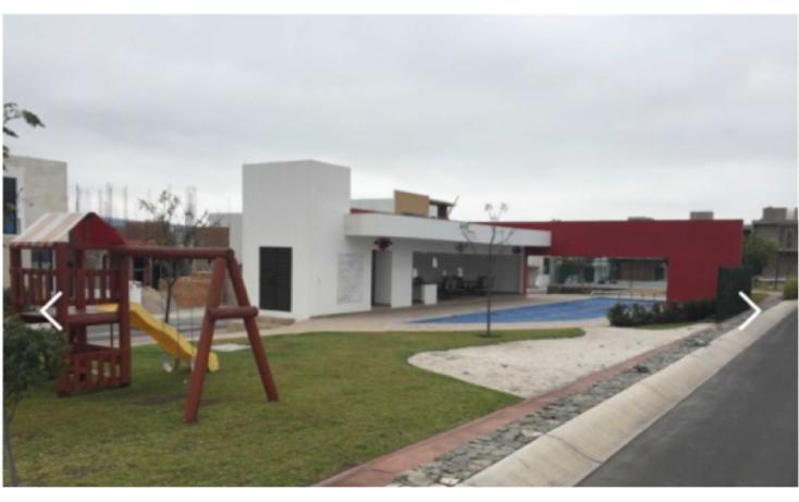 Foto de terreno habitacional en venta en  , miradores, quer?taro, quer?taro, 1309553 No. 03