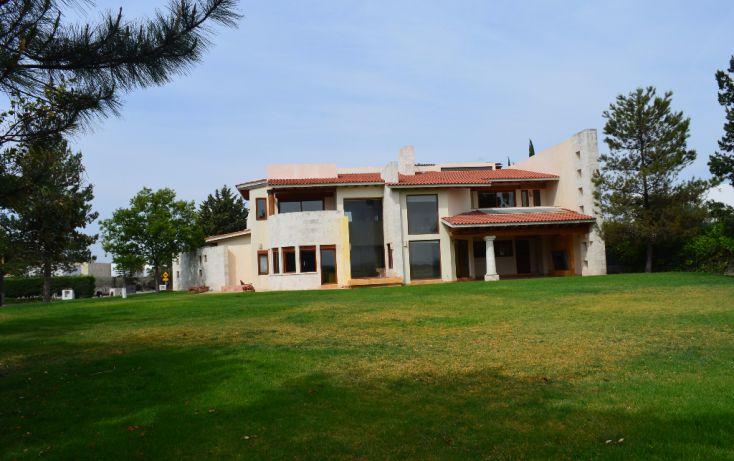 Foto de casa en condominio en venta en, miradores, querétaro, querétaro, 1757370 no 08