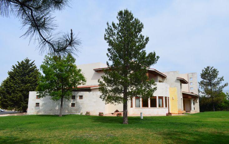 Foto de casa en condominio en venta en, miradores, querétaro, querétaro, 1757370 no 09