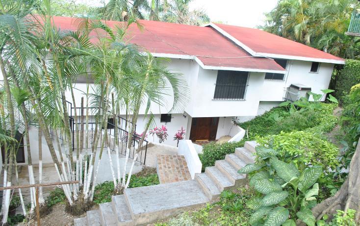 Foto de casa en renta en miraflores 0, tampico centro, tampico, tamaulipas, 2647915 No. 01