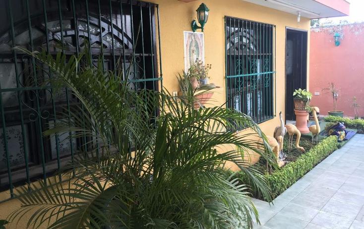 Foto de casa en venta en  , miraflores ii, mérida, yucatán, 1272871 No. 02