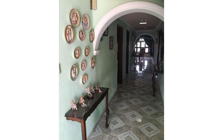 Foto de casa en venta en  , miraflores ii, mérida, yucatán, 1272871 No. 16