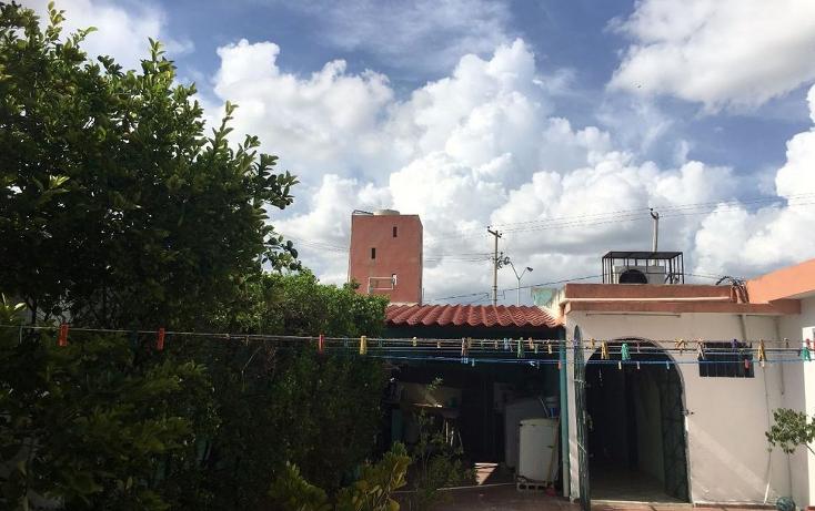 Foto de casa en venta en  , miraflores ii, mérida, yucatán, 1272871 No. 25