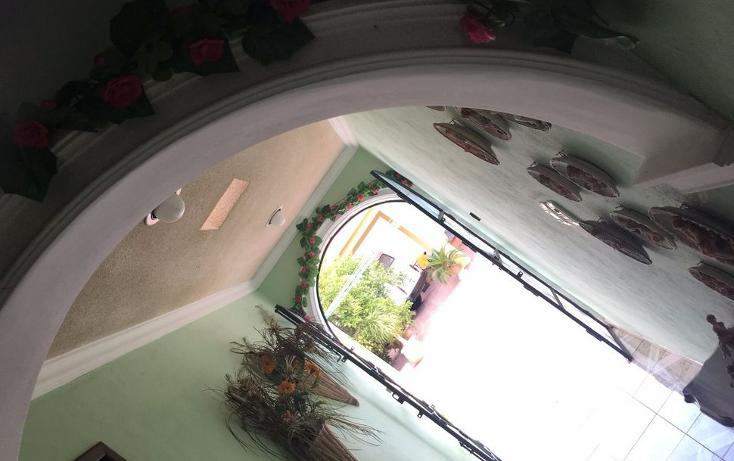 Foto de casa en venta en  , miraflores ii, mérida, yucatán, 1272871 No. 26