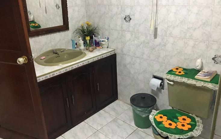 Foto de casa en venta en  , miraflores ii, mérida, yucatán, 1272871 No. 27
