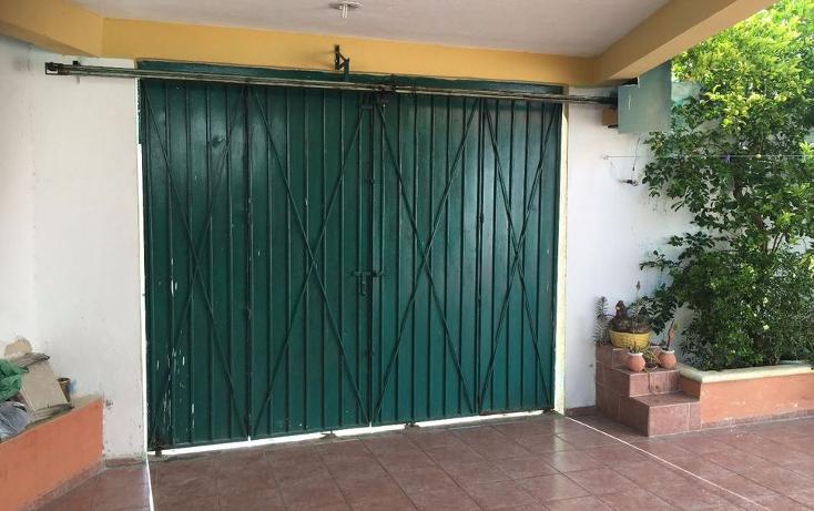 Foto de casa en venta en  , miraflores ii, mérida, yucatán, 1272871 No. 31