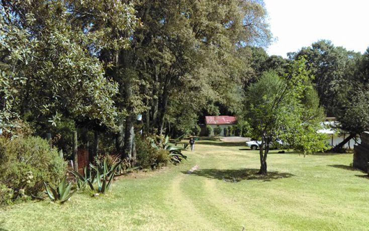 Foto de terreno habitacional en venta en, miraflores, isidro fabela, estado de méxico, 1962120 no 01