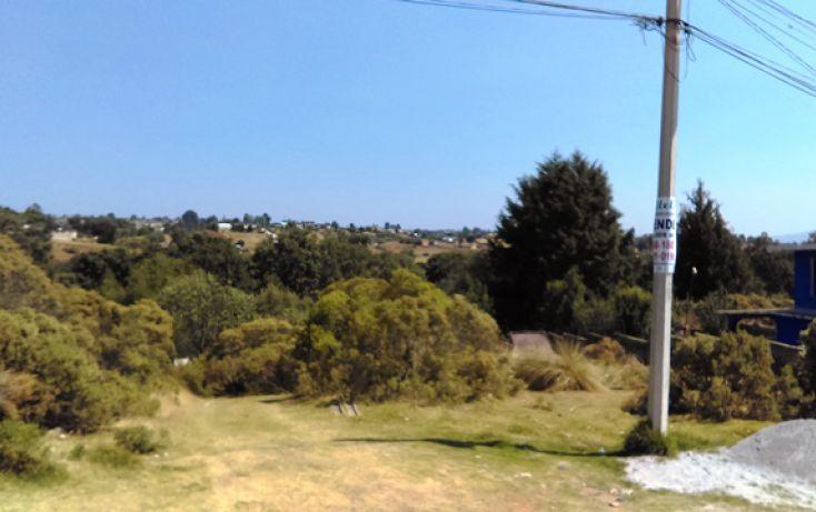 Foto de terreno habitacional en venta en, miraflores, isidro fabela, estado de méxico, 1962120 no 08