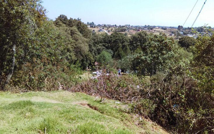 Foto de terreno habitacional en venta en, miraflores, isidro fabela, estado de méxico, 1962120 no 09