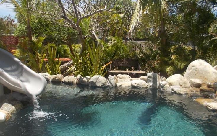 Foto de casa en venta en  , miraflores, los cabos, baja california sur, 386659 No. 01