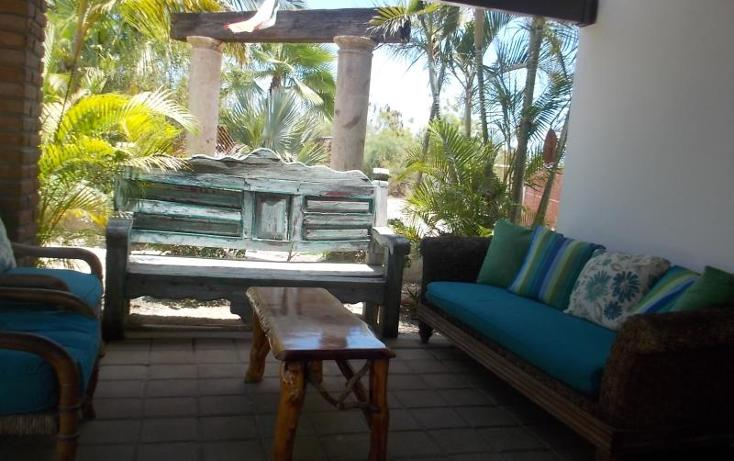 Foto de casa en venta en  , miraflores, los cabos, baja california sur, 386659 No. 06