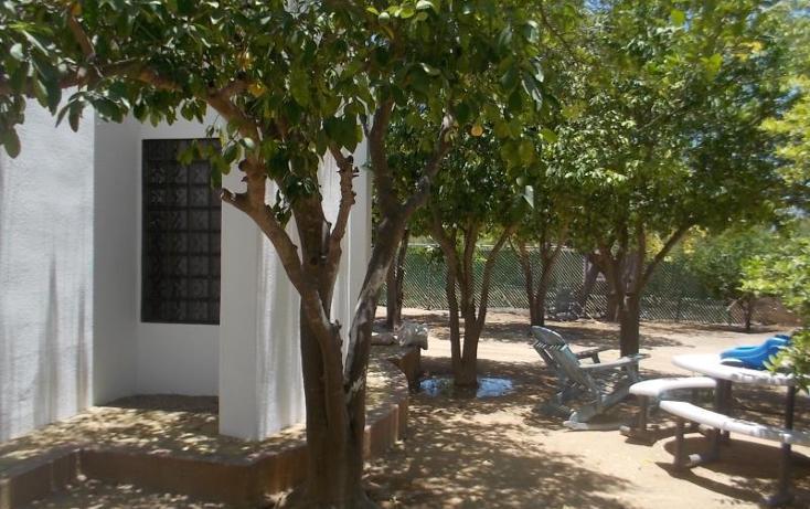 Foto de casa en venta en  , miraflores, los cabos, baja california sur, 386659 No. 19