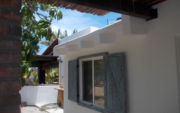 Foto de casa en venta en  , miraflores, los cabos, baja california sur, 386659 No. 21