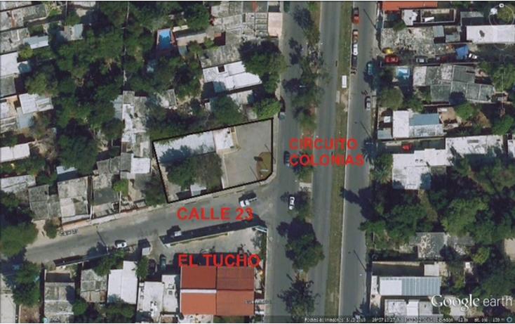 Foto de terreno comercial en venta en  , miraflores, mérida, yucatán, 1210029 No. 02