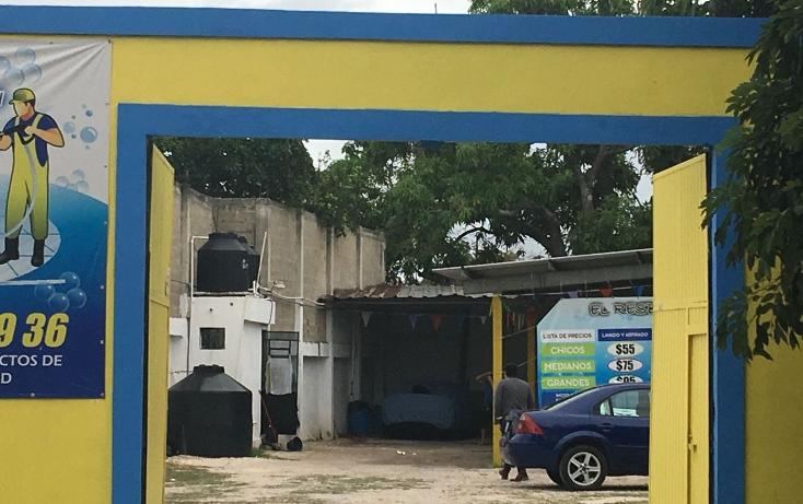 Foto de terreno comercial en venta en  , miraflores, mérida, yucatán, 1271987 No. 01
