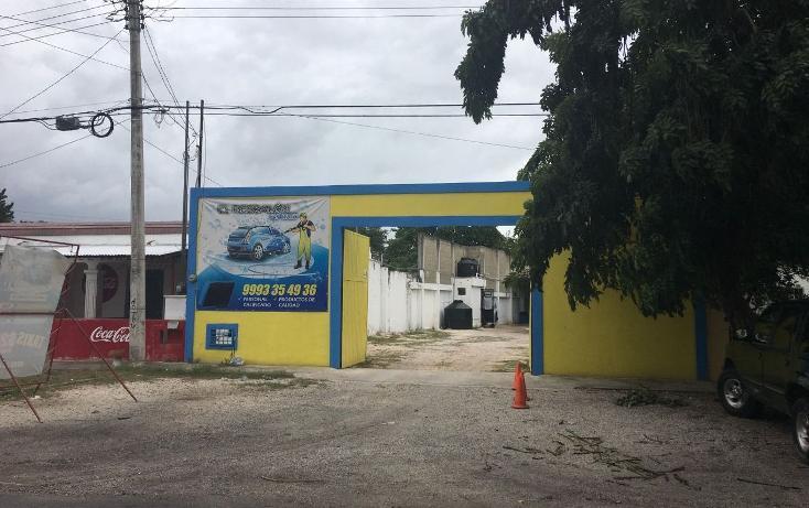 Foto de terreno comercial en venta en  , miraflores, mérida, yucatán, 1271987 No. 02