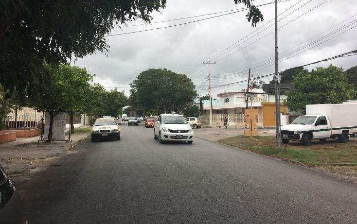 Foto de terreno comercial en venta en  , miraflores, mérida, yucatán, 1271987 No. 03
